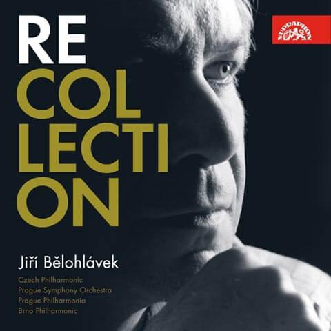 Jiří Bělohlávek: Recollection, Různí interpreti (8 CD)
