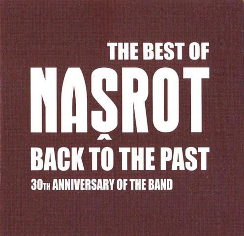 Našrot: Back to the Past (3 CD)