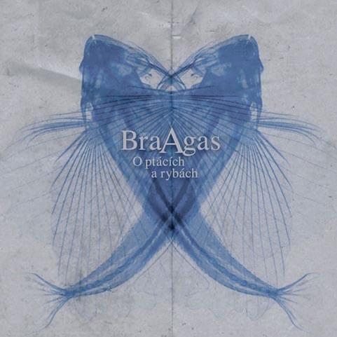 BraAgas: O ptácích a rybách (CD)