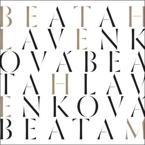 Beata Hlavenková: Bethlehem (CD)