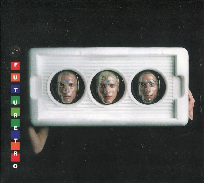 Tata Bojs: Futuretro Max (3 CD+DVD)