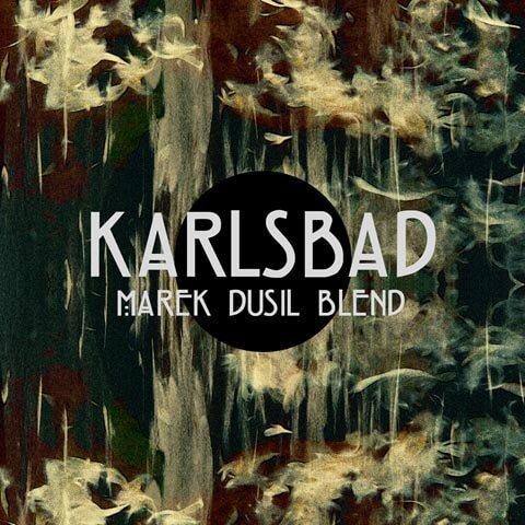 Marek Dusil Blend: Karlsbad (CD)