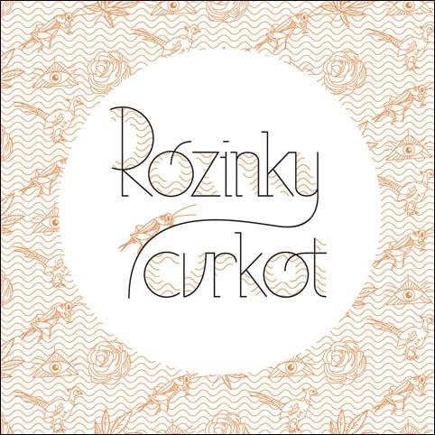 Rózinky: Cvrkot (CD)