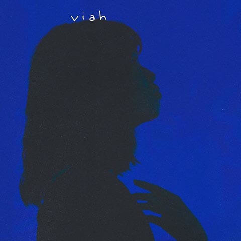 Viah: Tears of a Giant (CD)
