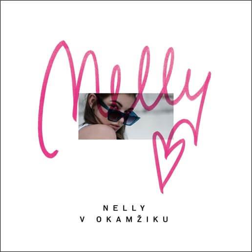 Nelly: V okamžiku (CD)