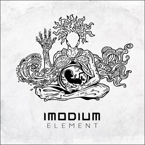 Imodium: Element (CD)