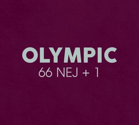 Olympic: 66 NEJ + 1 (3 CD)