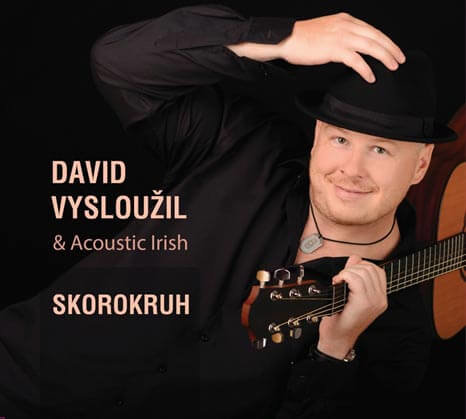 David Vysloužil & Acoustic Irish: Skorokruh (CD)