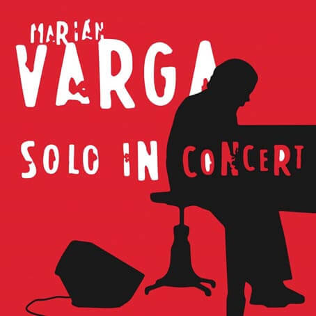 Marián Varga: Solo In Concert (CD)