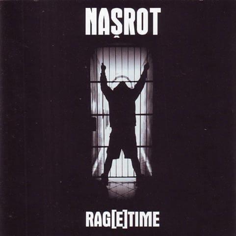 Našrot: Rag(e)time (CD)