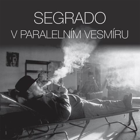 František Segrado: V paralelním vesmíru (CD)