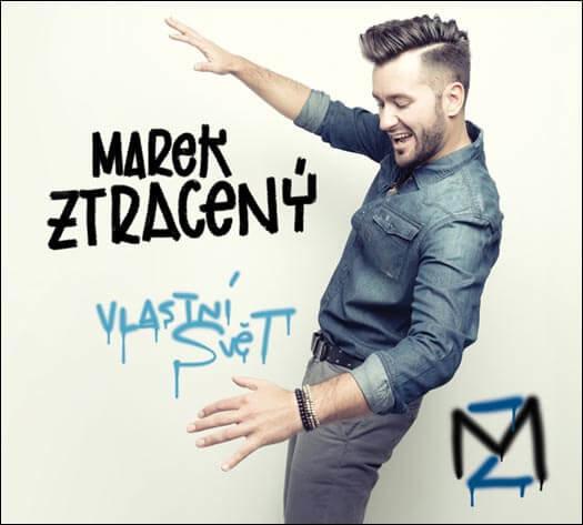 Marek Ztracený: Vlastní svět (CD)