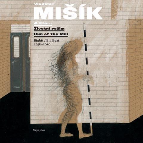 Vladimír Mišík, ETC: Životní režim - Bigbít 1976-2010 (CD)