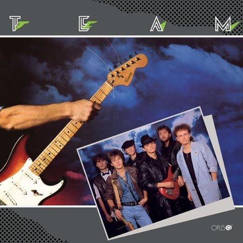 Team: Team (LP)