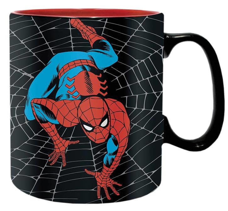 Hrnek Amazing Spider-Man 460 ml