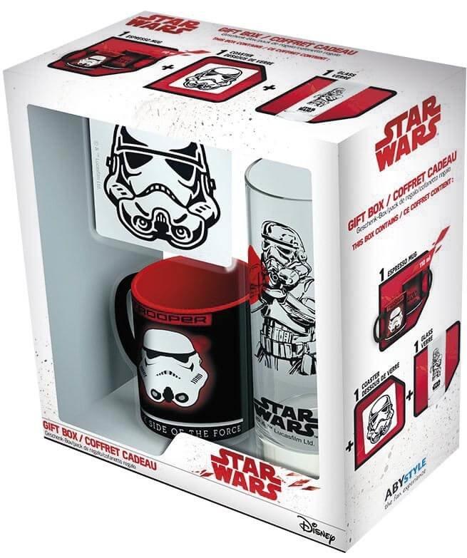 Dárkový set Star Wars - Trooper