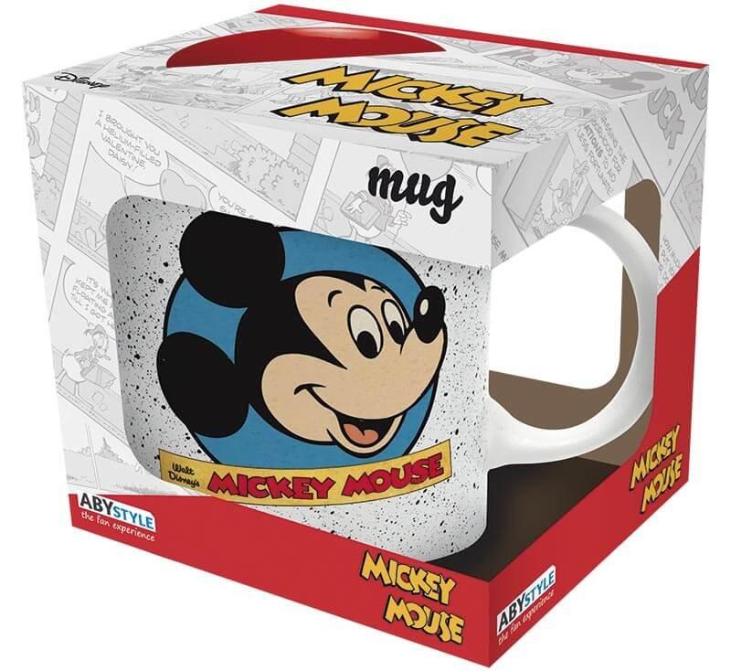 Hrnek Mickey 320 ml