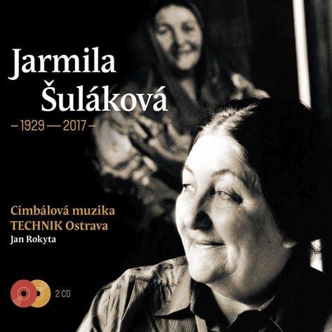 Jarmila Šuláková: 1929-2017 (2 CD)
