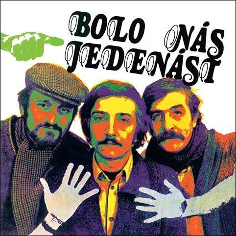 Milan Lasica, Július Satinský, Jaroslav Filip: Bolo nás jedenásť (CD)