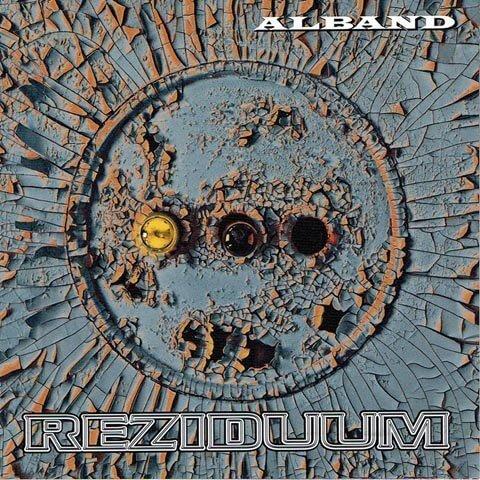Alband: Reziduum (CD)