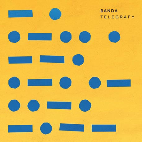 Banda: Telegrafy (CD)