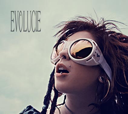 Lucie: EvoLucie (CD)