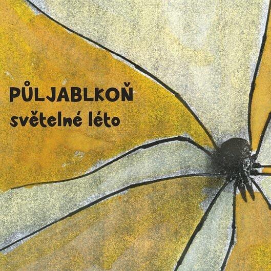 Půljablkoň: Světelné léto (CD)