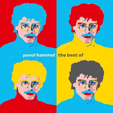 Pavol Hammel: The Best Of (2 Vinyl LP)
