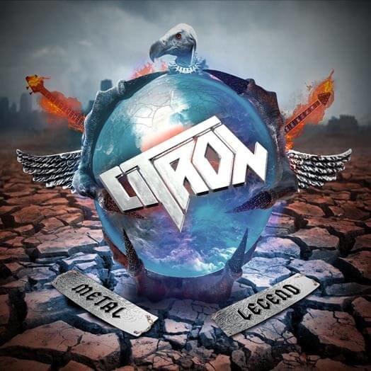 Citron: Valašský věk (CD single)
