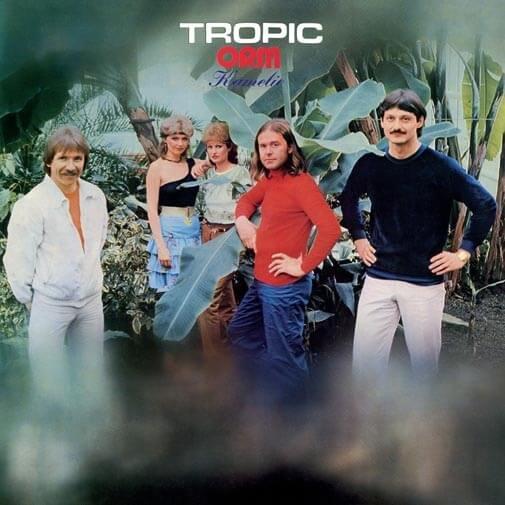 ORM: Tropic (CD)