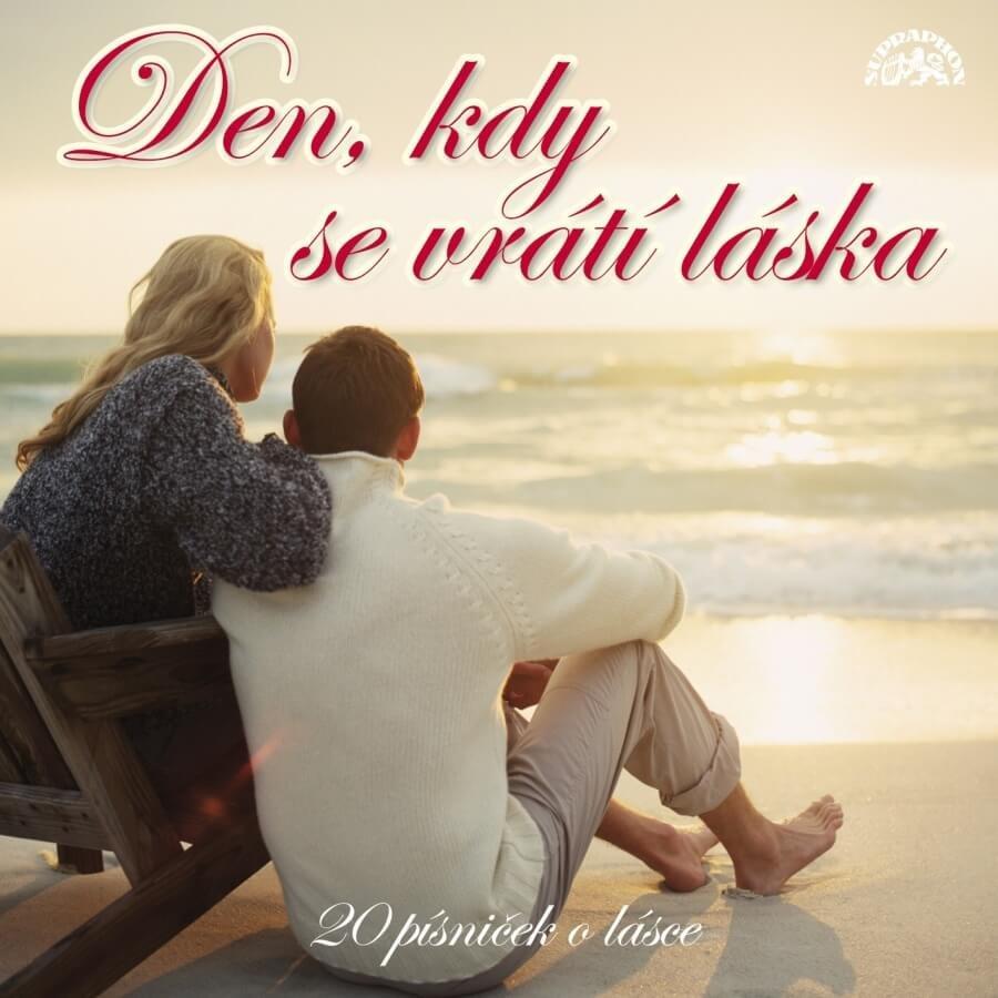 Den, kdy se vrátí láska, Různí interpreti (CD)