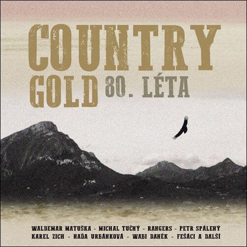 Country Gold 80. léta (2 CD)