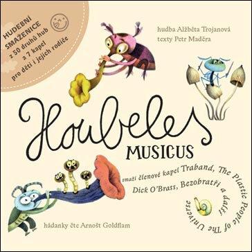 Houbeles Musicus (CD)