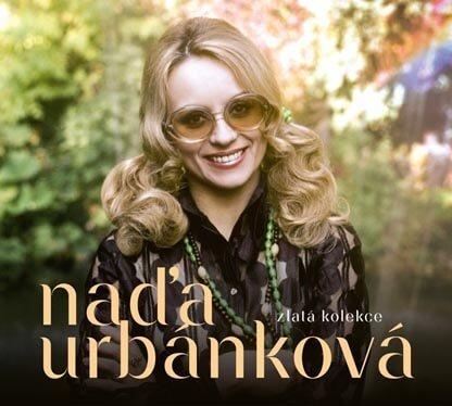 Naďa Urbánková: Zlatá kolekce (3 CD)