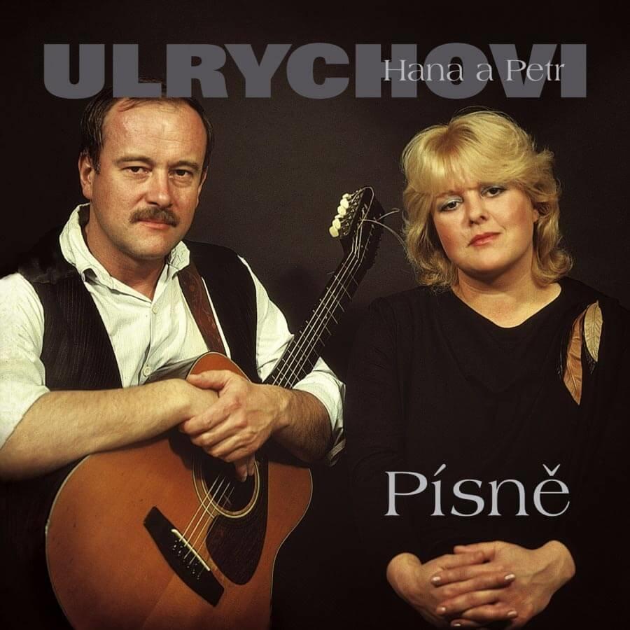 Hana Ulrychová, Petr Ulrych: Písně (2 CD)
