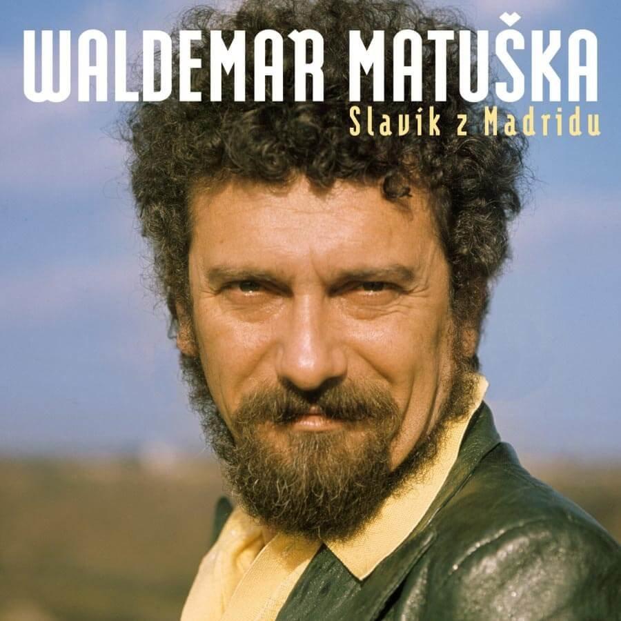 Waldemar Matuška: Slavík z Madridu (2 CD)