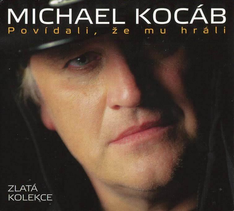 Michael Kocáb: Povídali, že mu hráli (3 CD) - Zlatá kolekce