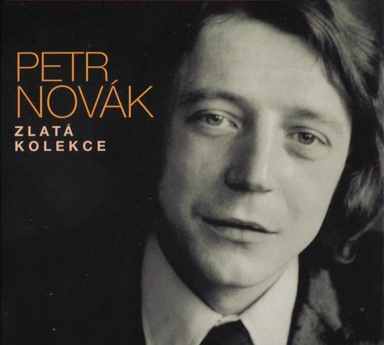 Petr Novák (3 CD) - Zlatá kolekce