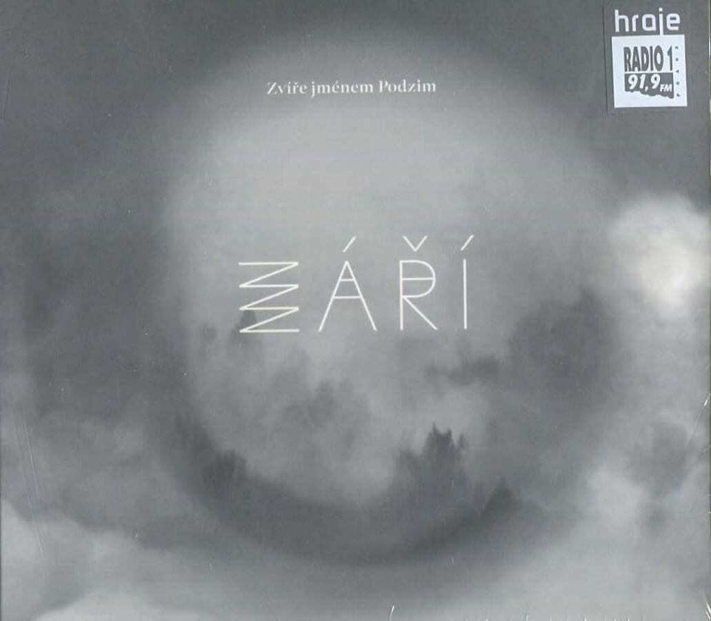 Zvíře jménem Podzim: Září (CD)