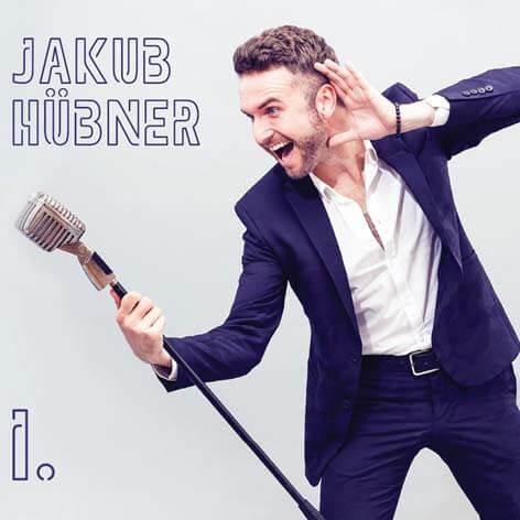Jakub Hübner: I. (Vinyl LP)