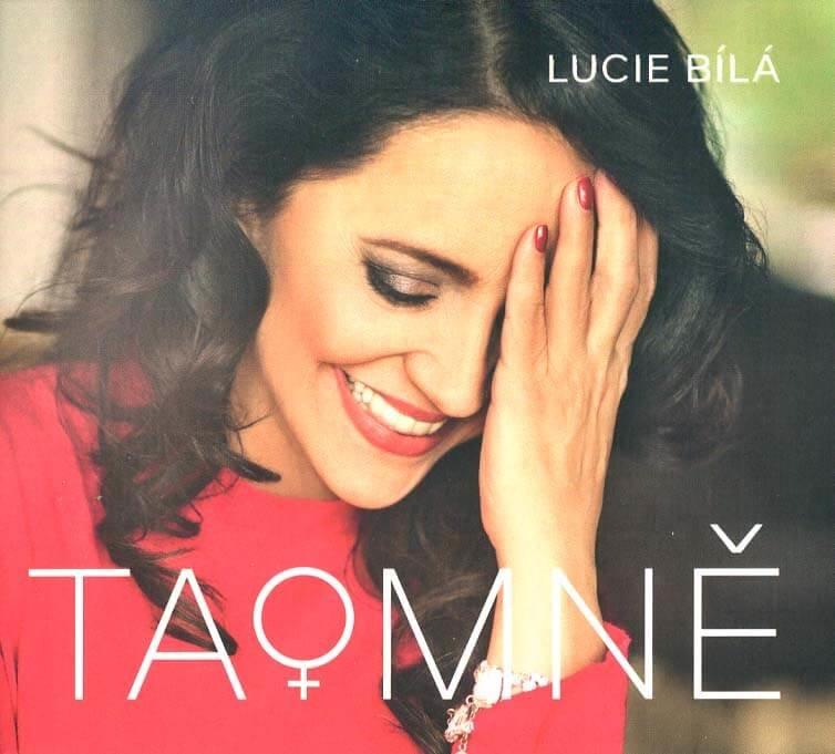 Lucie Bílá: Ta o mně (CD)