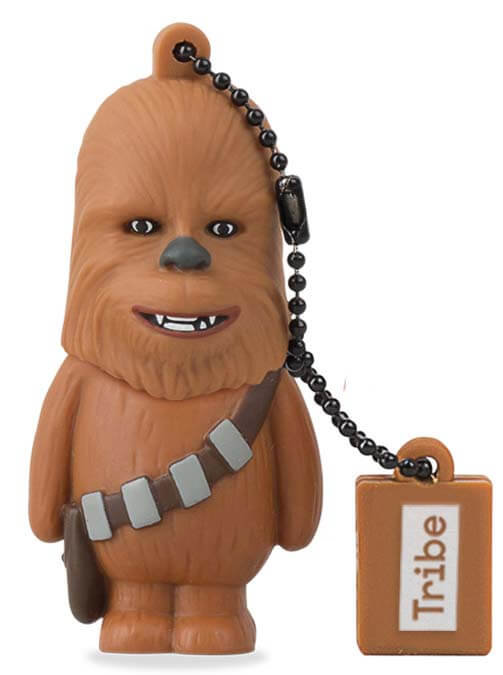 USB flash disk STAR WARS - Chewbacca 16 GB