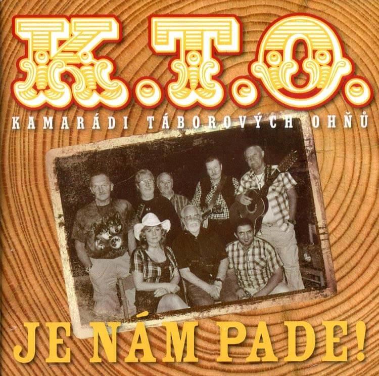 K.T.O.: Je nám pade! (2 CD)