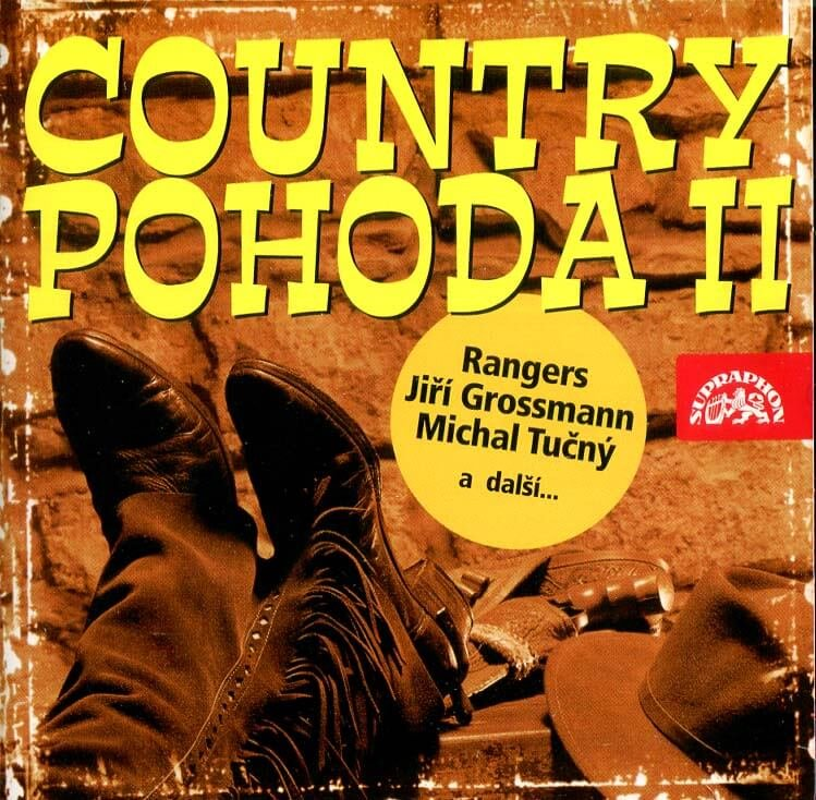 Country pohoda II. (CD)