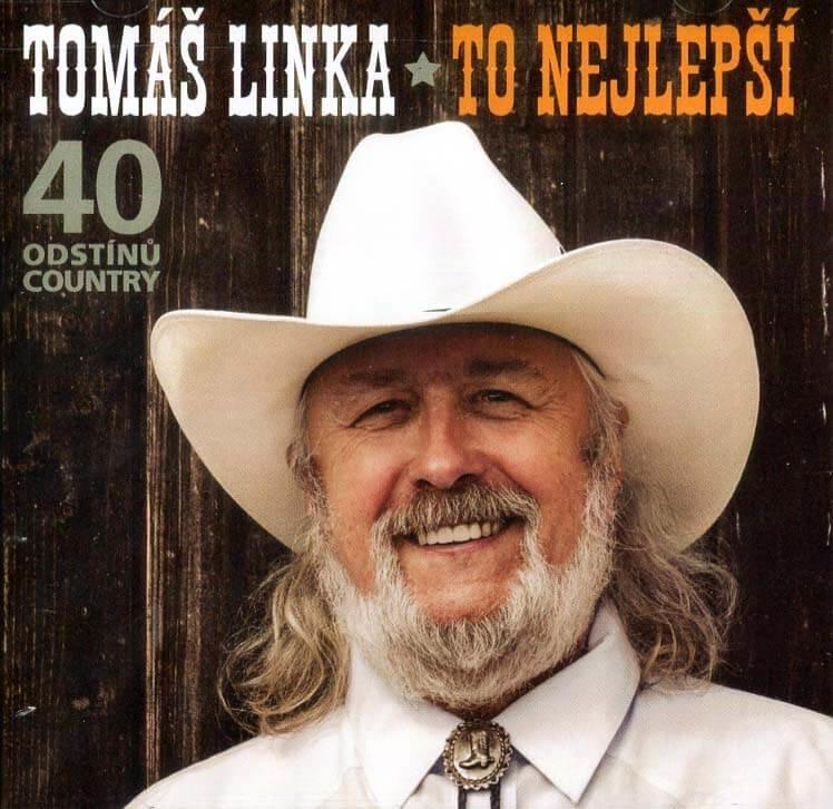 Tomáš Linka: To nejlepší (2 CD)