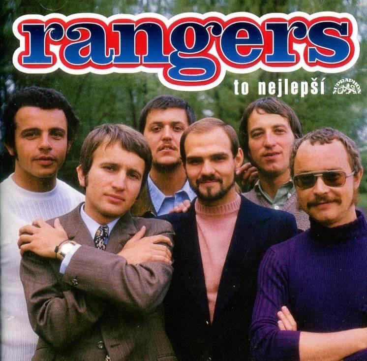 Rangers (Plavci): To nejlepší (2 CD)