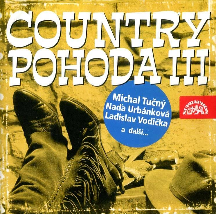 Country pohoda III. (CD)