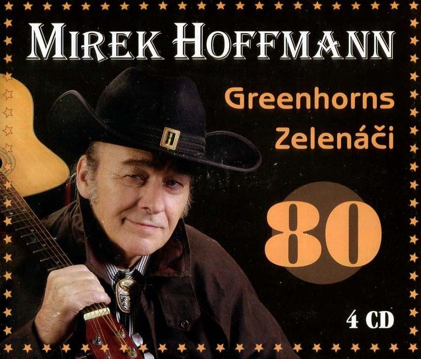 Mirek Hoffmann: Mirek Hoffmann 80 (4 CD)