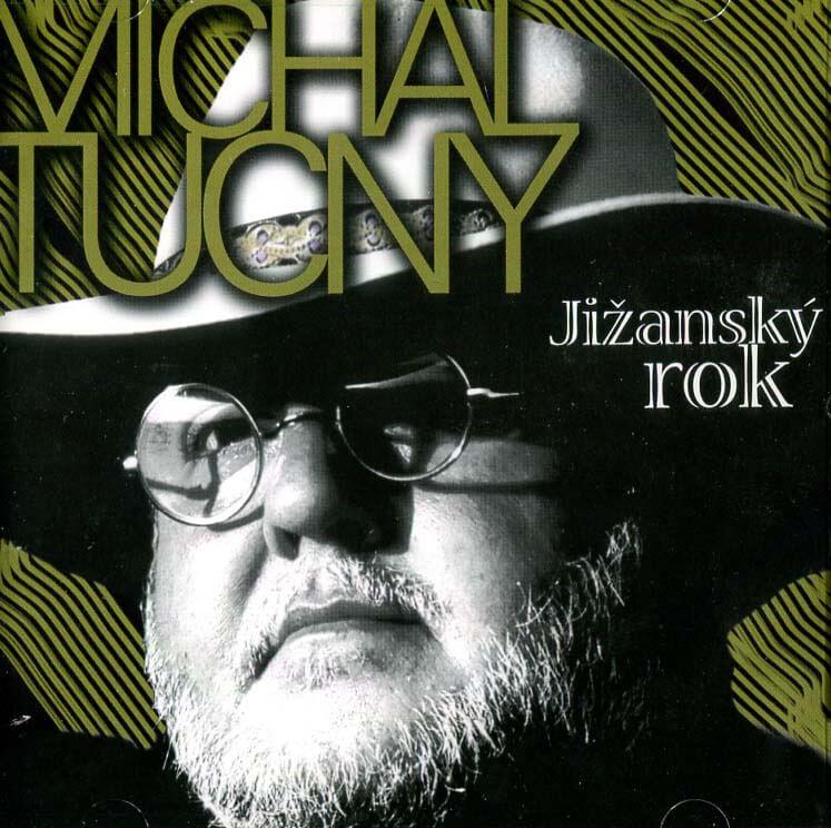 Michal Tučný: Jižanský rok + bonusy (CD)