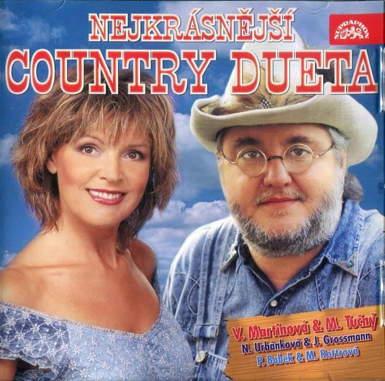 Skvělé písničky z country country